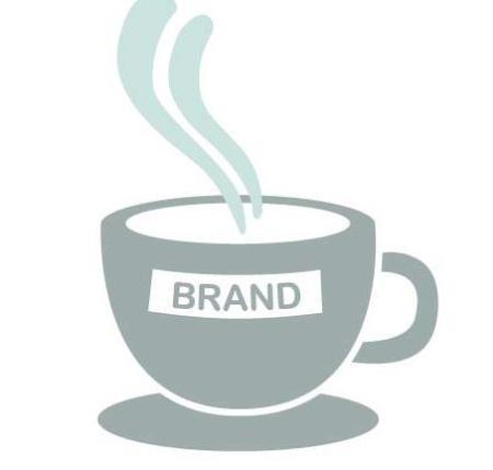 Branded Cafe